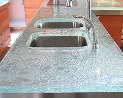 Encimeres de vidre
