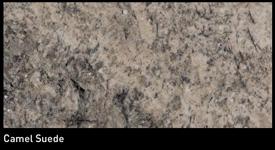 Granit Camel Suede
