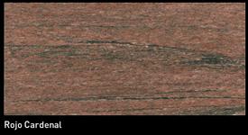 Granit Rojo Cardenal