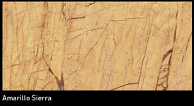 Marbre groc sierra